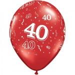 40th-ruby-wedding anniversary