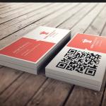 businesscard print