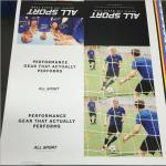 Brand Printing on Sports 1