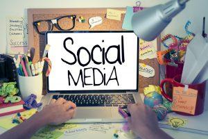 Social Media Backdrops